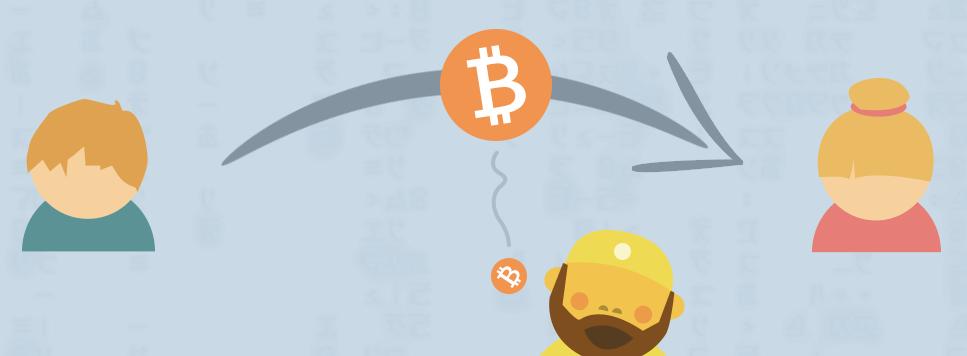 Bitcoin transaction fees