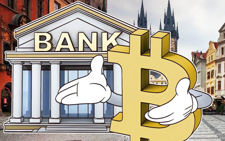 Buying Bitcoin Via Bank