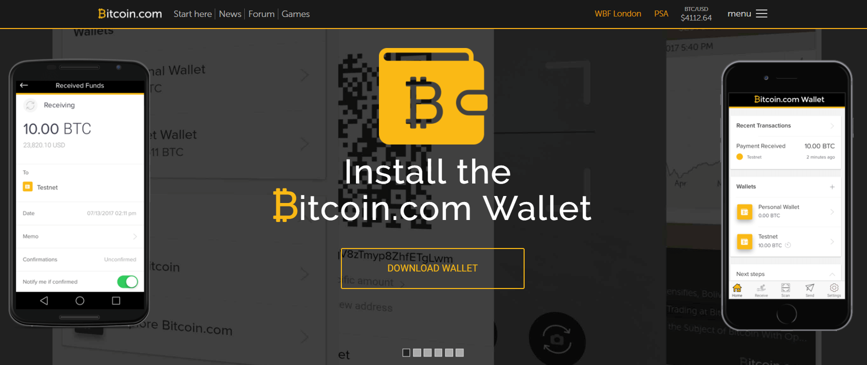 The bitcoin.com is not directly an exchange in terms of purchasing and  selling bitcoins, but it is definitely a useful source of information as  well as a ...