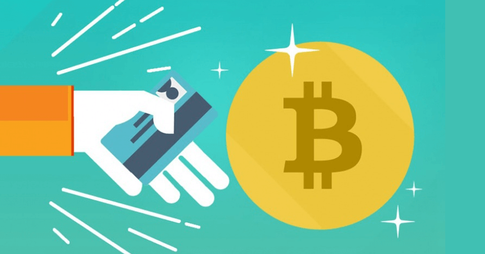 Purchase BTC with a credit or debit card
