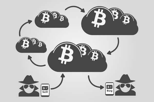 Bitcoins Security Issues