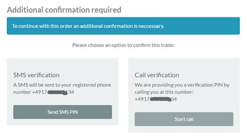 BitPanda account verification guide