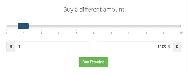 Buy Bitcoins at Coinmama