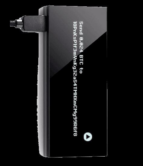KeepKey Hardware Bitcoin Hard Wallet