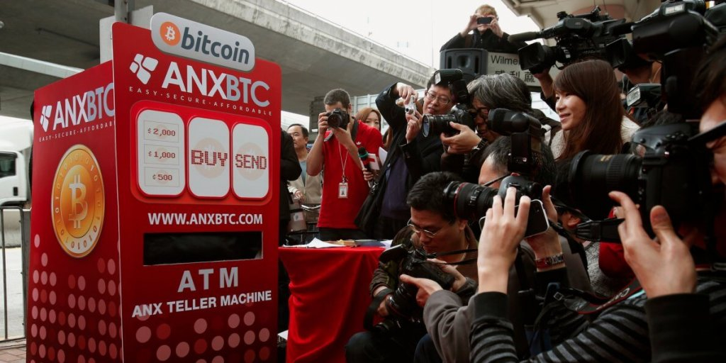 Why Is Bitcoin So Popular in China