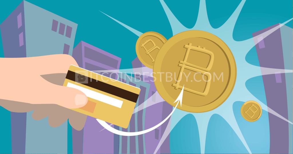 Comment acheter des bitcoins avec une carte de crédit ou de débit