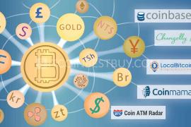 Top 100 Bitcoin Exchanges List