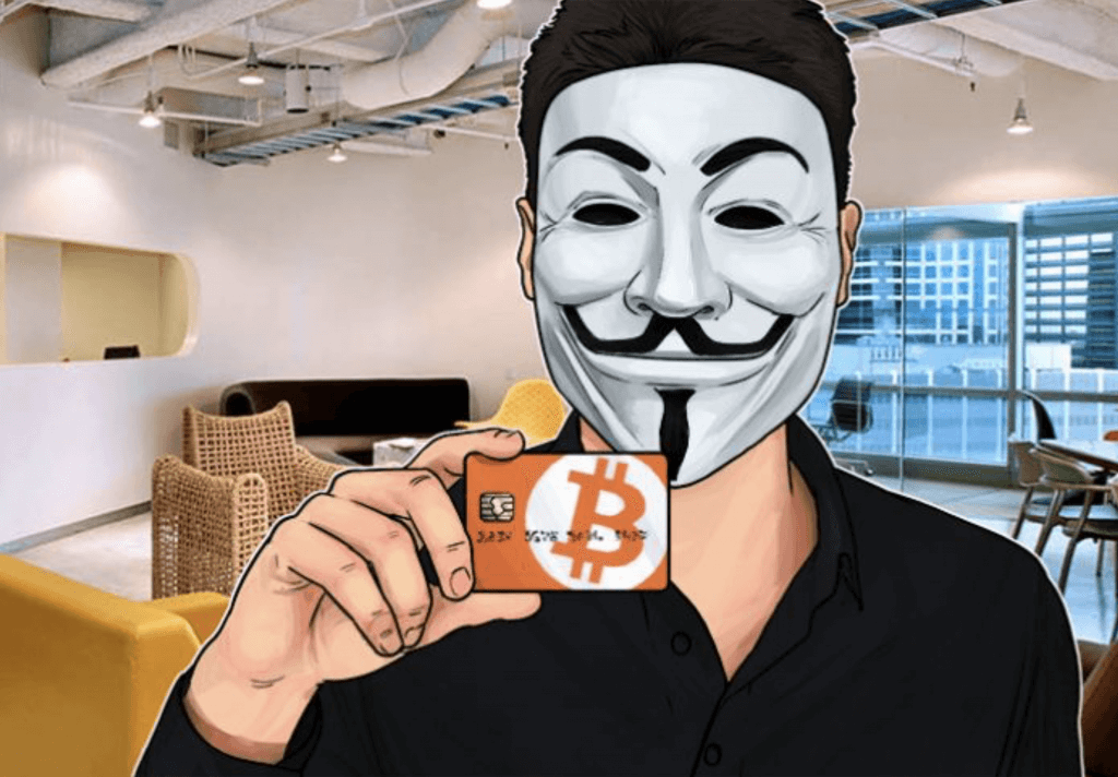 Buy bitcoins anonymously