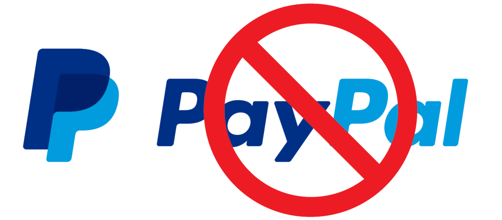 PayPal unavailable on Bitstamp