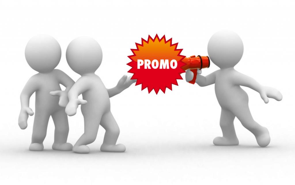 Promo price
