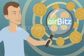 Airbitz bitcoin wallet review
