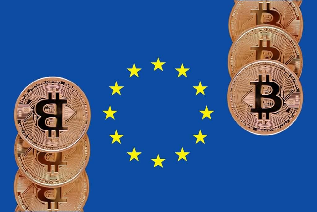 Bitcoin in Europe