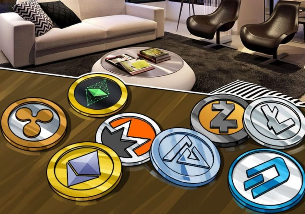 Bitcoins and other altcoin currencies | BitcoinBestBuy