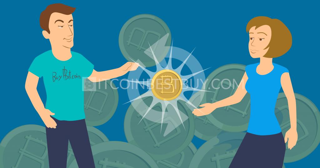 Bitcoins exchanges