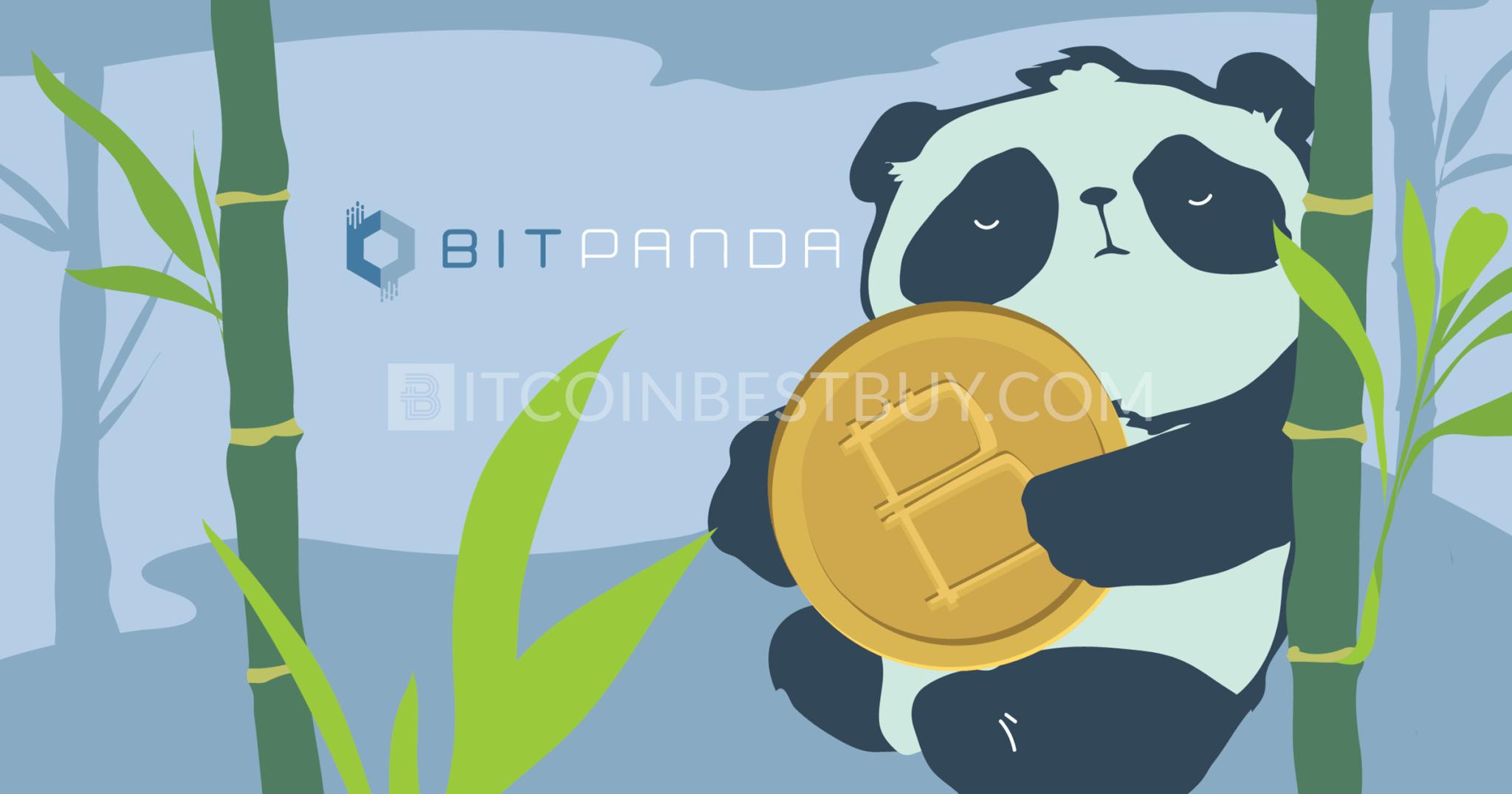 Bitpanda Alternative