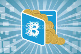 Blockchain bitcoin wallet