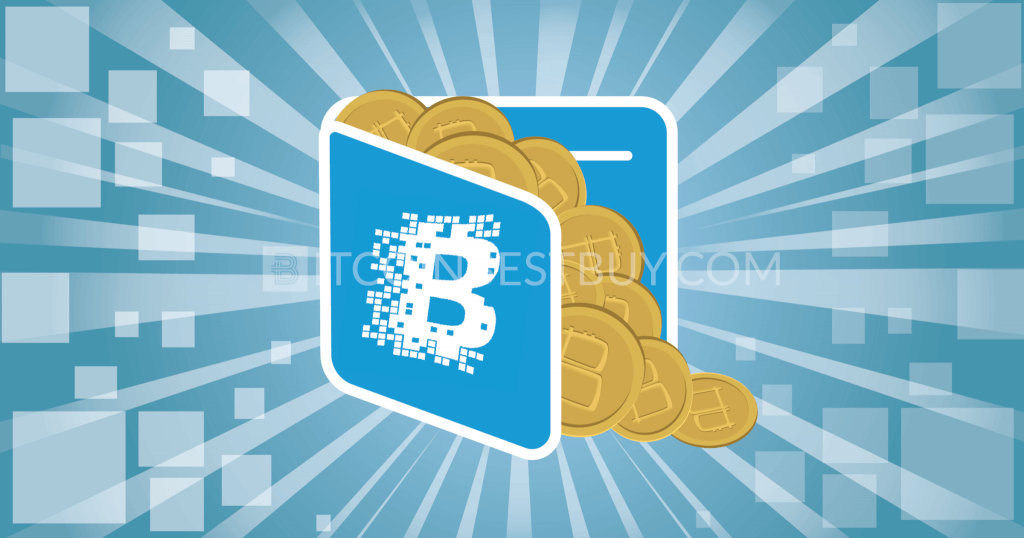 Blockchain bitcoin wallet review