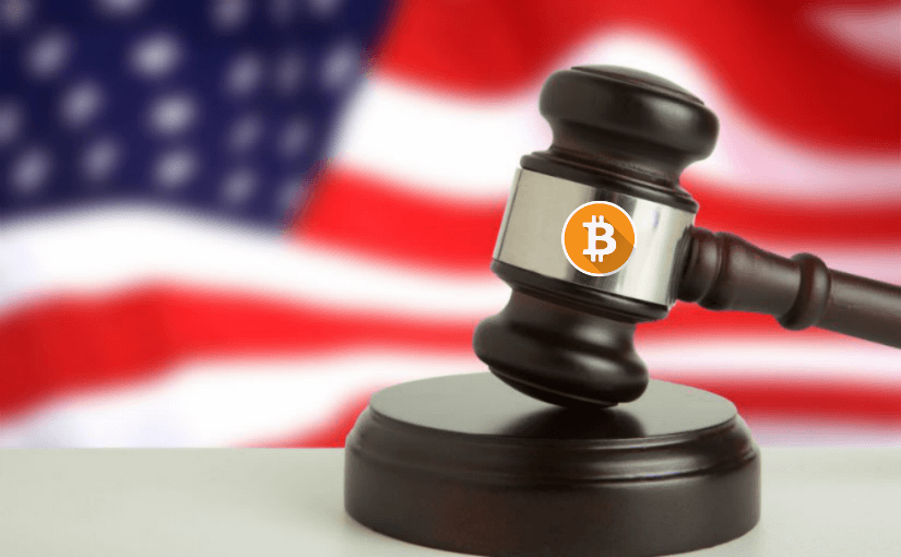BTC legal in the USA