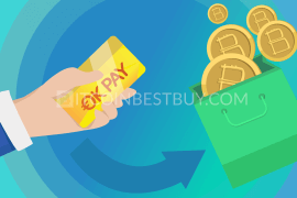 Buying bitcoin with OKPay