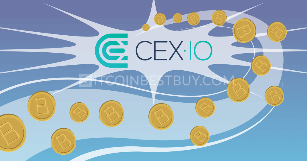 CEX.IO BTC exchange review