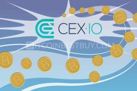 CEX.IO BTC exchange review