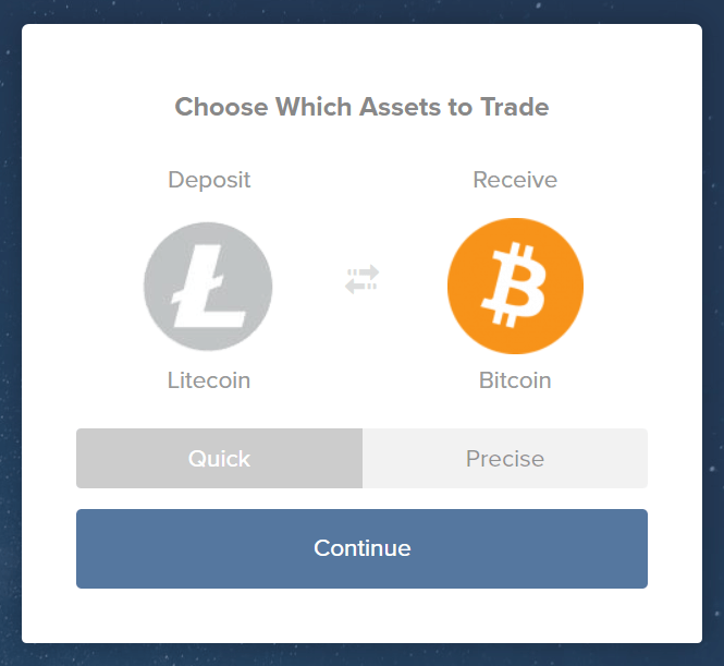 Choose coins