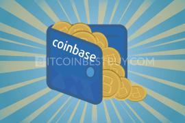 Coinbase bitcoin wallet