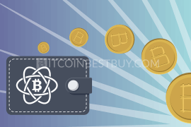 Guide to the Electrum bitcoin wallet