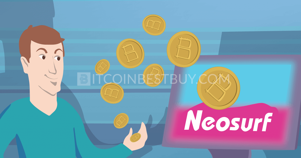 How to buy bitcoin with Neosurf