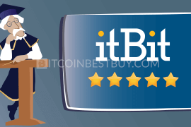 itBit exchange review