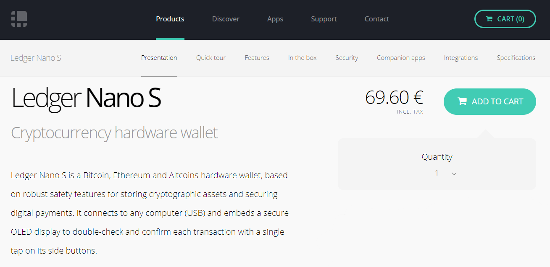 Does Ledger Nano S Support Coinbase Trezor Wallet Promo Code – SleepFit