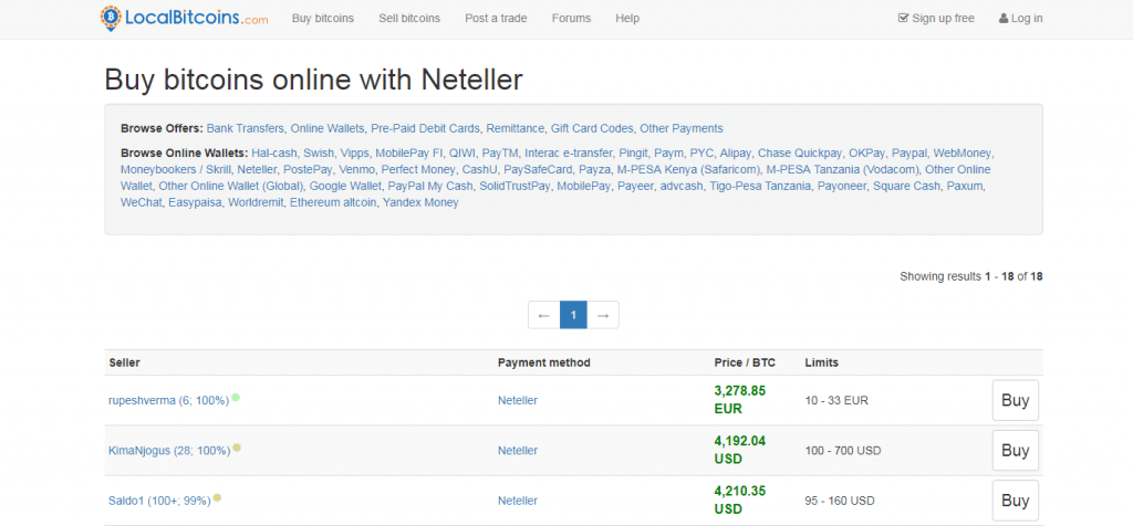 How To Change Nneteller To Bitcoin