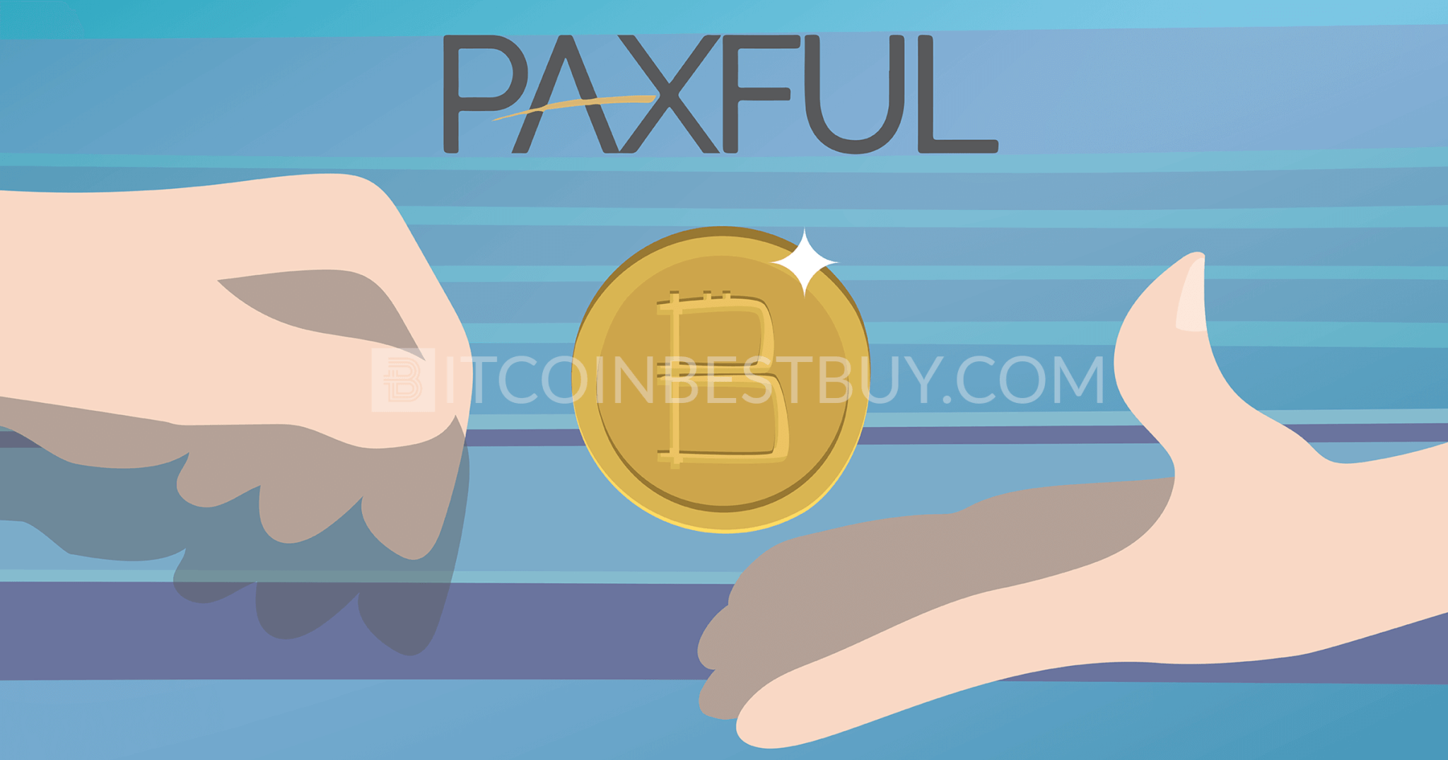 making money on paxful