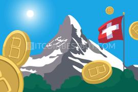 The best bitcoin exchanges in Switzerland