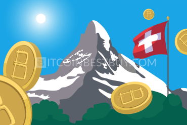 The best bitcoin exchanges in Switzerland