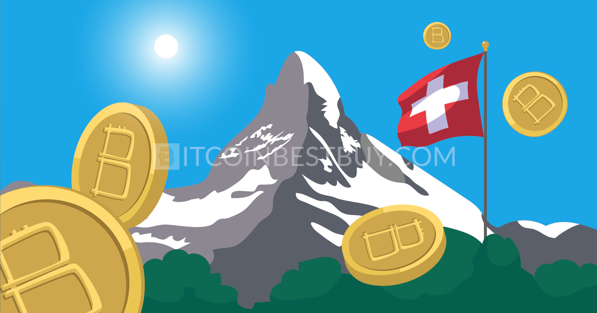 Best bitcoin exchanges in Switzerland