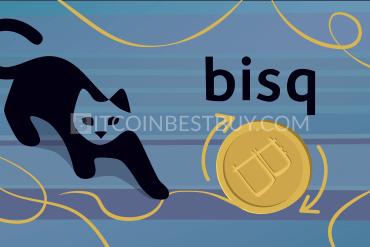 Bisq exchange