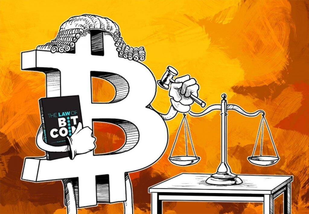 Bitcoin is a legal asset