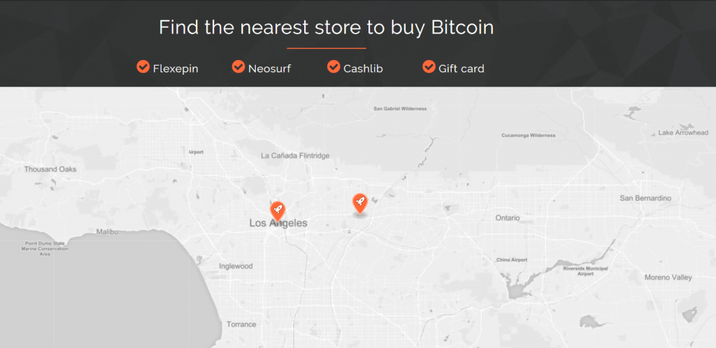 Bitit licensed stores near you