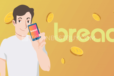 Review of Bread Bitcoin Wallet, Guide to Add and Send BTC Using Bread