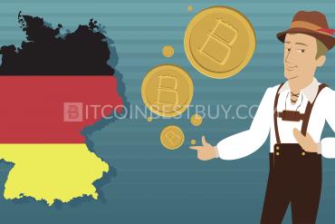 Buy bitcoin in Germany