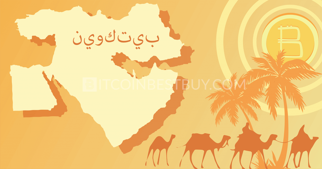Buy bitcoin in Saudi Arabia
