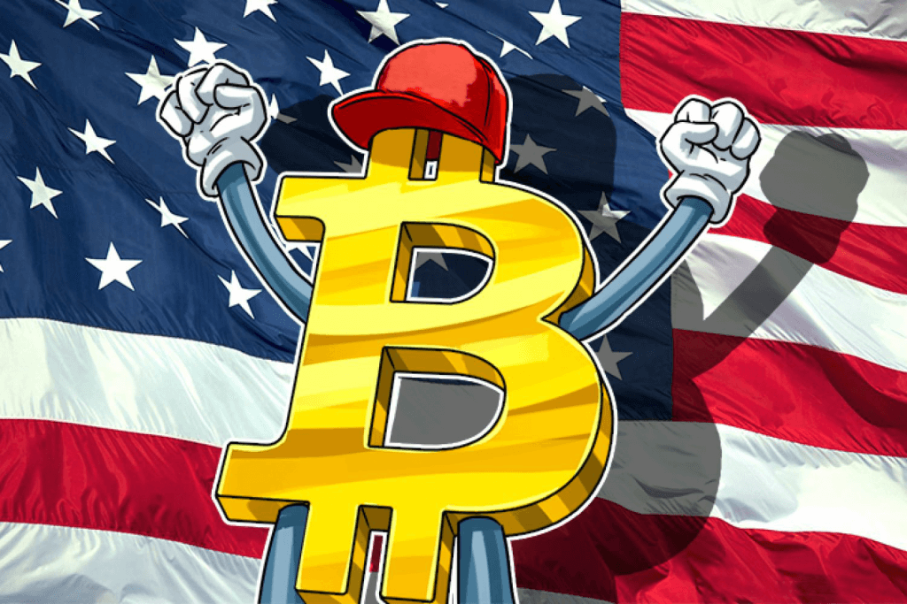 Buy bitcoin in the US with Coinbase
