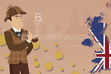 Buy bitcoin in UK