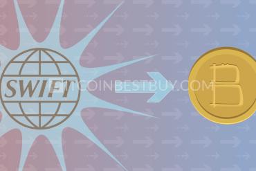 Buy bitcoin with SWIFT