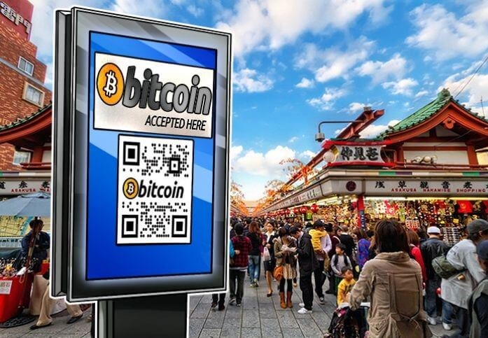Buy BTC at the safe exchanges in Japan
