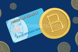 Buy BTC with American Express
