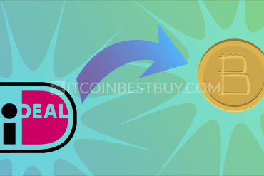 Buying bitcoins with iDEAL