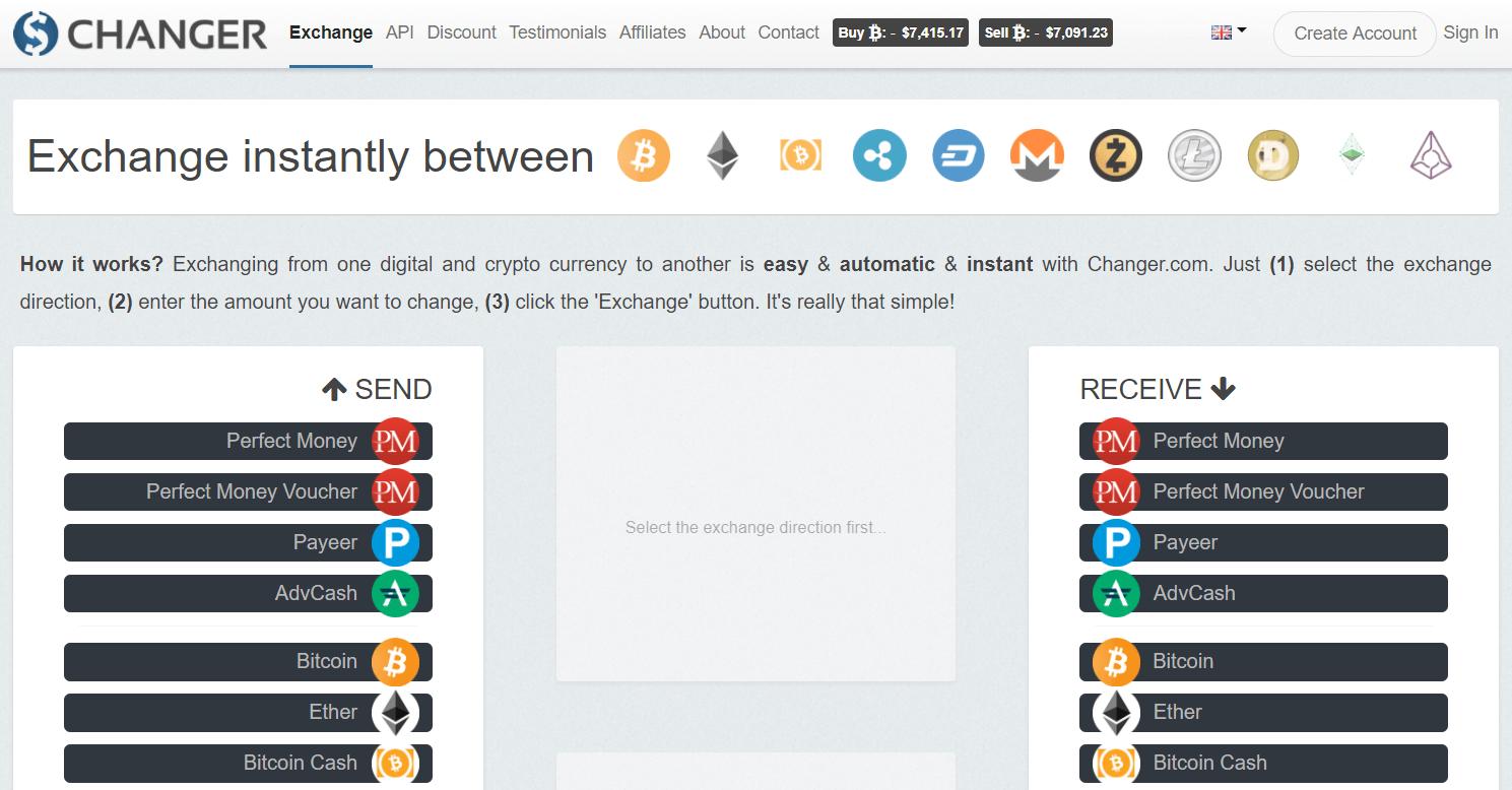 Paano kumite sa bitcoin exchange