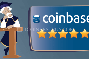 Coinbase bitcoin exchange reviews